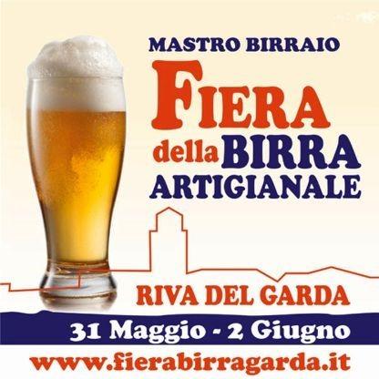 Logo Fiera Birra Artigianale
