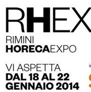 Logo Fiera Rimini gennaio 2014