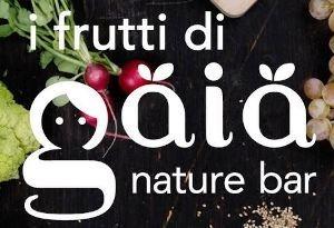 Logo Frulleria i frutti di gaia