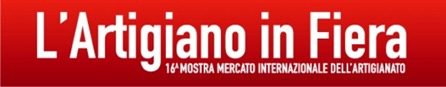 Logo L'Artigiano in Fiera1