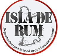 Logo isla del rum