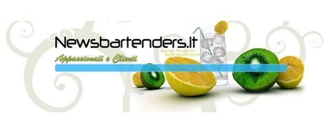 Logo sito newsbartenders