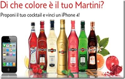 Martini Concorso