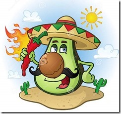 http://www.dreamstime.com/stock-images-avocado-mexican-cartoon-character-holding-hot-chili-pepper-desert-cactus-flaming-red-sun-image41047324