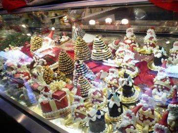 Milano Vetrina Natale 1