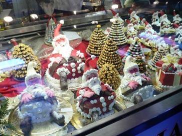 Milano Vetrina Natale 2