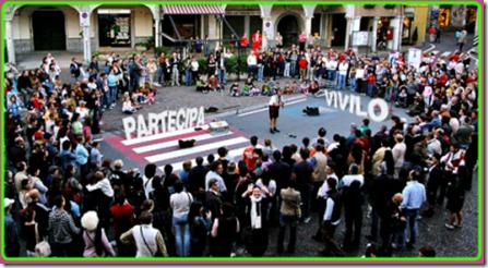 Novara Street Festival