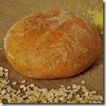 Pane misto-puglia