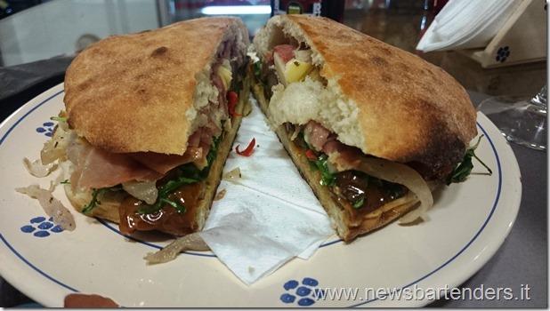 Panini. Puccia il panino di Lecce
