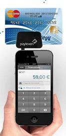 Payleven carta di credito