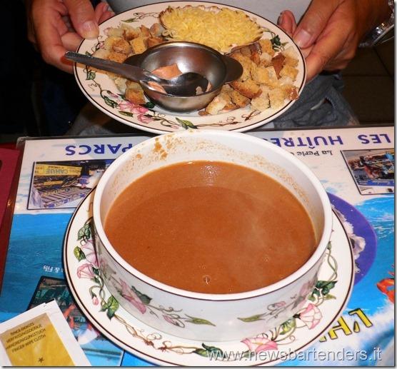 Piatti, Zuppa di pesce