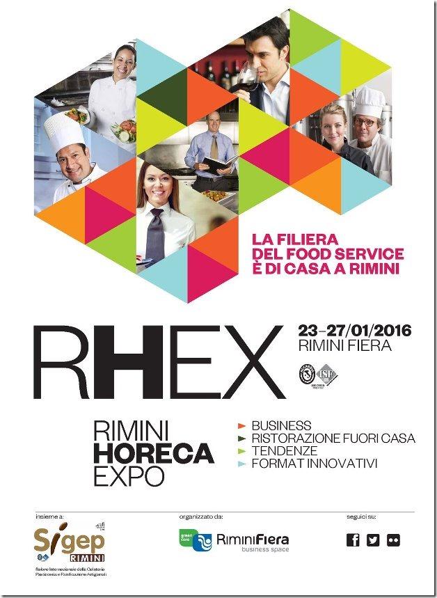Rimini Fiera 2016