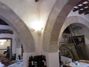 Ristorante Trattoria Cantina Siciliana Trapani2