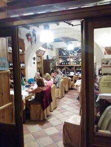Ristorante Trattoria Cantina Siciliana Trapani4