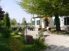 Ristorante Corte Bondeno, Sabbioneta (MN)10