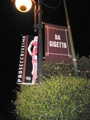 Ristorante Gigetto Miane TV16