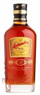 Rum matusalem-solera-23-anni