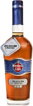 Rum Seleccion de Maestros