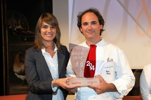 Premiazione bar dell'anno 2014. Premio San Bitter © Francesco Vignali