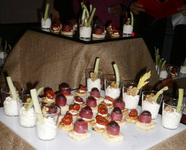 Stuzzichini Finger Food 3