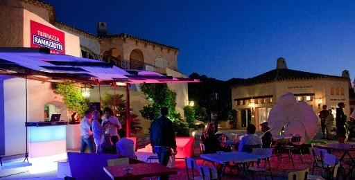Awesome Hotel Cavalieri Milano Terrazza Ideas - Idee per la casa ...