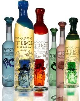 Tequila Tiki