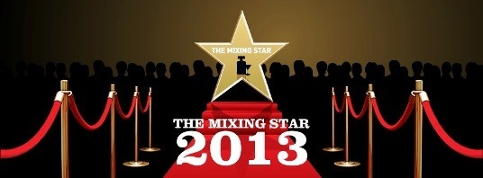 The Mixing Star DiSaronno2013