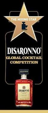 The Mixing Star DiSaronno
