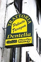 Trattoria Dentella Bracca BG0