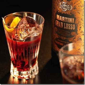 Vermouth Martini Gran Lusso1