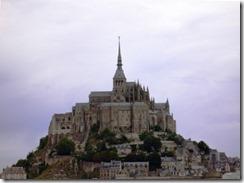 Viaggio Francia Mont St-Michel 1