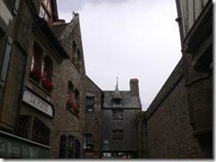 Viaggio Francia Mont St-Michel 2
