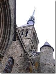 Viaggio Francia Mont St-Michel 4