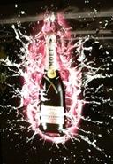 Vino Champagne Moet & Chandon 13