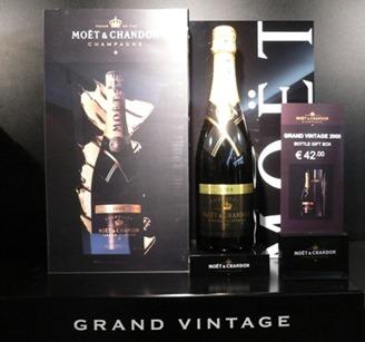 Vino Champagne Moet & Chandon 14