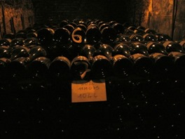 Vino Champagne Moet & Chandon 2
