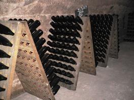 Vino Champagne Moet & Chandon 3