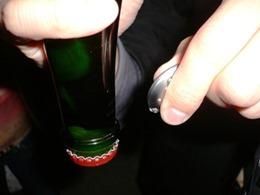 Vino Champagne Moet & Chandon 5