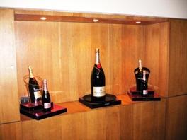 Vino Champagne Moet & Chandon 7