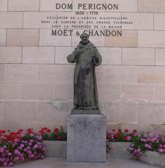 Vino Champagne Moet & Chandon Dom Perignon 15