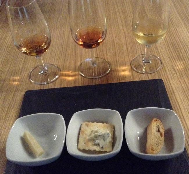 Vino Degustazioni in Casa Florio, Sicilia