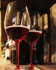 Vino Lambrusco