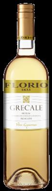 Vino Liquoroso 'Grecale'