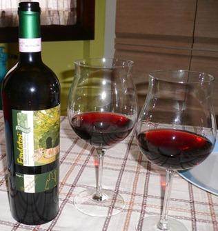 Vino Sforzato Valtellina2