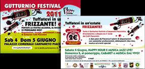 Vino Gutturnio Festival 2011
