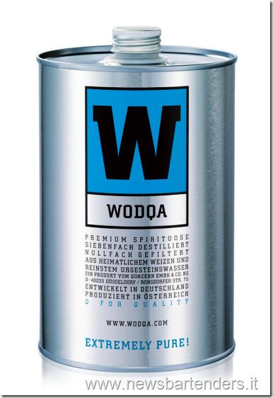 Vodka W WODQA