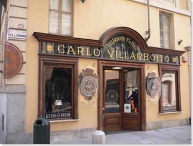 Bar nato il Punt & Mes a Torino