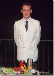Barman Aniello D'Auria