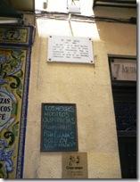 Bar Viva Madrid 9 r