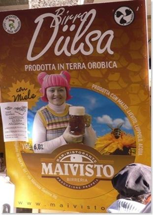 Birra OROBICA